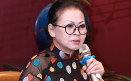 Không về Việt Nam ngày Trịnh Công Sơn mất, Khánh Ly: Tôi mà chạy về sẽ có rất nhiều người tới xem mặt