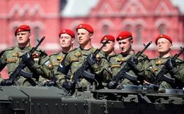 Liệu quân đội Nga có đủ sức đánh thắng nếu thiếu lính nghĩa vụ?