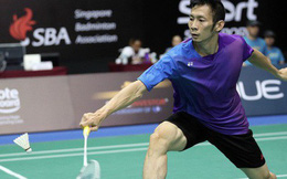 Ở tuổi 36, Nguyễn Tiến Minh bất ngờ lập được chiến tích phi thường ở giải châu Á