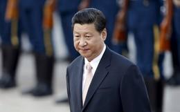 Chủ tịch Trung Quốc Tập Cận Bình gửi điện chia buồn về việc nguyên Chủ tịch nước Lê Đức Anh từ trần