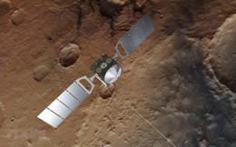 Lần đầu tiên ghi nhận hiện tượng địa chấn bất thường trên sao Hỏa