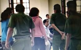 Ba chị em đánh công an, kiểm sát viên ở Sài Gòn lãnh án tù