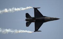 """MiG-21 Ấn Độ bắn rơi F-16 Pakistan: Israel sắp công bố thông tin khiến Mỹ """"lạnh người""""?"""
