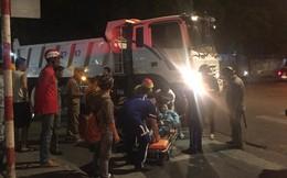 Nữ sinh 19 tuổi thoát chết dưới bánh xe ben ở Sài Gòn