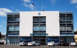 New Zealand: Kẻ trộm lấy 11 khẩu súng trong kho của cảnh sát