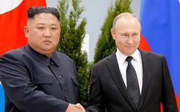 """Thượng đỉnh Nga-Triều: """"Thanh kiếm biểu tượng"""" phá vỡ thế bế tắc?"""