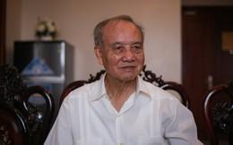 Đại tướng Phạm Văn Trà kể về lời thề giữ đảo của nguyên Bộ trưởng Quốc phòng Lê Đức Anh