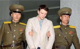 Ông Trump phủ nhận trả 2 triệu USD cho Triều Tiên vụ con tin Otto Warmbier