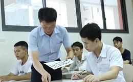Đơn vị nào được giao chấm thi trắc nghiệm tại Hòa Bình, Sơn La, Hà Giang?