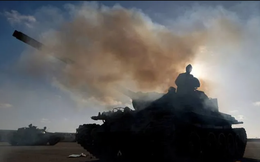 """Phe tướng Haftar sẽ thua đậm, thua cay đắng vì bị khoản nợ 25 tỉ USD """"đè bẹp""""?"""