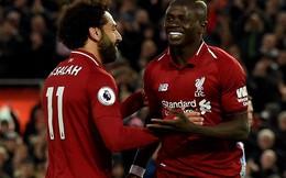 Vòng 36 Premier League 2018/19: Liverpool 5-0 Huddersfield
