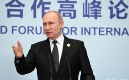 Ông Putin bất ngờ tuyên bố muốn tổ chức tọa đàm với tân Tổng thống Ukraine