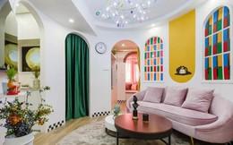 Cải tạo căn hộ: Từ cũ kỹ cặp vợ chồng trẻ đã cải tạo thành không gian sống đẹp như mơ