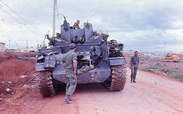 """[ẢNH] Những vũ khí """"khủng"""" từng được Mỹ mang sang Việt Nam rồi """"ngồi chơi xơi nước"""""""