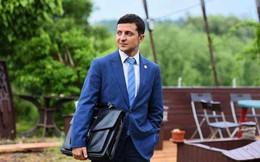 Nga trông đợi Tổng thống đắc cử Ukraine thực hiện tuyên bố về Donbass