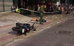 Tông ô tô rẽ qua đường, thiếu niên 17 tuổi chết trên vỉa hè