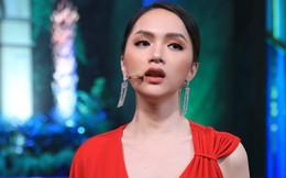 """Hoa hậu Hương Giang: """"Tôi muốn hẹn hò với trai trẻ"""""""