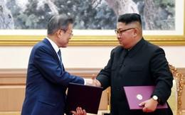 Một năm Hội nghị Thượng đỉnh liên Triều: Giấc mơ và thực tế