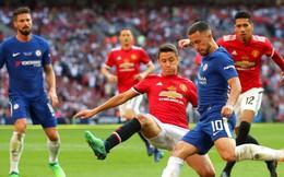 Man United sẽ nhớ chàng chiến binh Ander Herrera