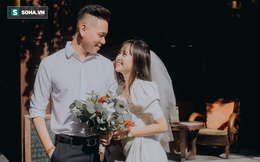 """""""Nữ thần"""" làng game Việt và đám cưới đẹp như mơ bước ra từ Liên minh huyền thoại"""