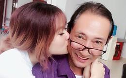 Nghệ sĩ Lê Bình sức khỏe chuyển biến xấu, phải chuyển vào phòng cách ly và tâm sự của con gái khiến dân mạng rơi nước mắt