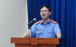 """Luật sư: """"Cơ quan tiến hành tố tụng cần ra quyết định truy nã, tạm giam Nguyễn Hữu Linh"""""""