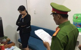 Công an Đà Nẵng bắt giữ Tổng giám đốc công ty bất động sản bán đất trên giấy