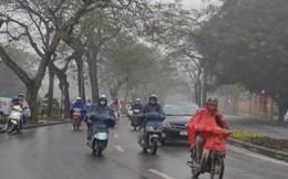 Dự báo thời tiết 3.4: Miền Bắc mưa phùn, dấu hiệu tăng nhiệt