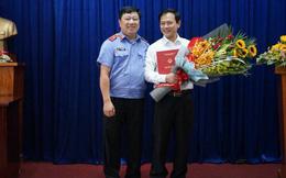 Nguyên Phó Viện trưởng Viện KSND Đà Nẵng sàm sỡ bé gái trong thang máy nói gì trong buổi lễ chia tay về hưu?