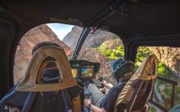 Trực thăng hiện đại của Mỹ đầu tiên vừa có trong biên chế QĐND Việt Nam: Hết sức đặc biệt