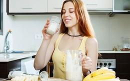 Ép nước trái cây, rau củ có làm mất chất dinh dưỡng: Hãy nghe chuyên gia nói trước khi làm