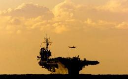 """Tàu ngầm Nga đâm tàu sân bay Mỹ, """"phép lạ"""" khi vũ khí hạt nhân không phát nổ"""
