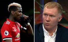 Huyền thoại Man United chỉ ra sự ảo tưởng làm hại sự nghiệp của Pogba
