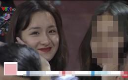 """Xuất hiện vài giây trên bản tin truyền hình, cô gái Hà Nội bỗng được dân mạng """"truy lùng"""""""
