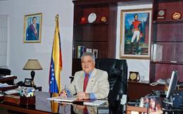 """Đại sứ Venezuela tại VN lên tiếng về thông tin """"đảo chính"""" ở thủ đô Caracas"""