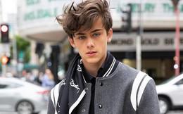'Soái ca nhí' 12 tuổi được mệnh danh là cậu bé đẹp trai nhất thế giới năm nào nay đã thành nam thần thực sự