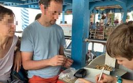 """Vụ đĩa lạc luộc giá 10 USD trên phà Gót ở Hải Phòng: Không có chuyện """"chặt chém"""" du khách"""