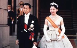 Ảnh: Chuyện tình vượt thời gian đáng ngưỡng mộ của Nhật hoàng Akihito