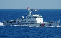"""Mỹ có bước tiến xa hơn, gửi """"phát súng cảnh cáo"""" tới Hải quân Trung Quốc"""