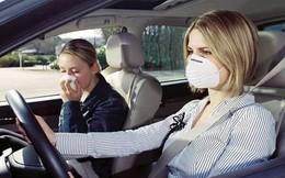 Mùi trứng thối và hàng loạt mùi báo hiệu ô tô của bạn đang gặp vấn đề