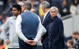 Đội bóng Pháp khiến cả thế giới xôn xao với động thái liên quan đến Mourinho
