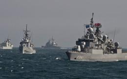 NATO ồ ạt điều tàu đến Biển Đen, Nga dọa có phản ứng mạnh