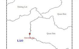 Động đất lớn tại Thanh Hóa, hàng trăm học sinh hoảng loạn chạy khỏi lớp