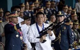 """Tổng thống Duterte tuyên bố động binh """"tử chiến"""" nếu Trung Quốc đụng vào đảo Thị Tứ"""