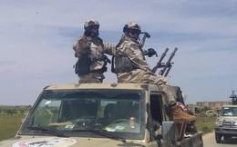 Libya nóng hơn bao giờ hết: Chiến tranh bất ngờ lan rộng, một Syria hoàn toàn mới