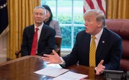 TT Trump: Có thỏa thuận ngừng thương chiến thì sẽ có thượng đỉnh với ông Tập Cận Bình