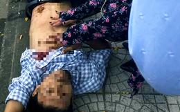 Vụ bị đâm trọng thương khi nhắc nhở đôi trai gái vượt đèn đỏ: Người nhắc nhở đã tử vong