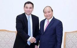 """Tỷ phú Thái Lan """"bỏ túi"""" 1 tỷ USD sau khi đặt cược vào điện mặt trời ở Việt Nam"""