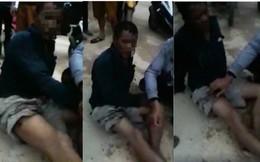 Vụ trưởng thôn bị bắn 2 phát vào đùi: Bắt giữ nam thanh niên đi ô tô bán tải