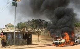 Nigeria: Cướp tấn công một ngôi làng, sát hại 50 người
